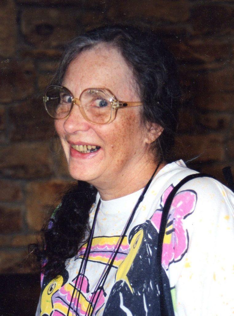 Dr. Elizabeth Papousek